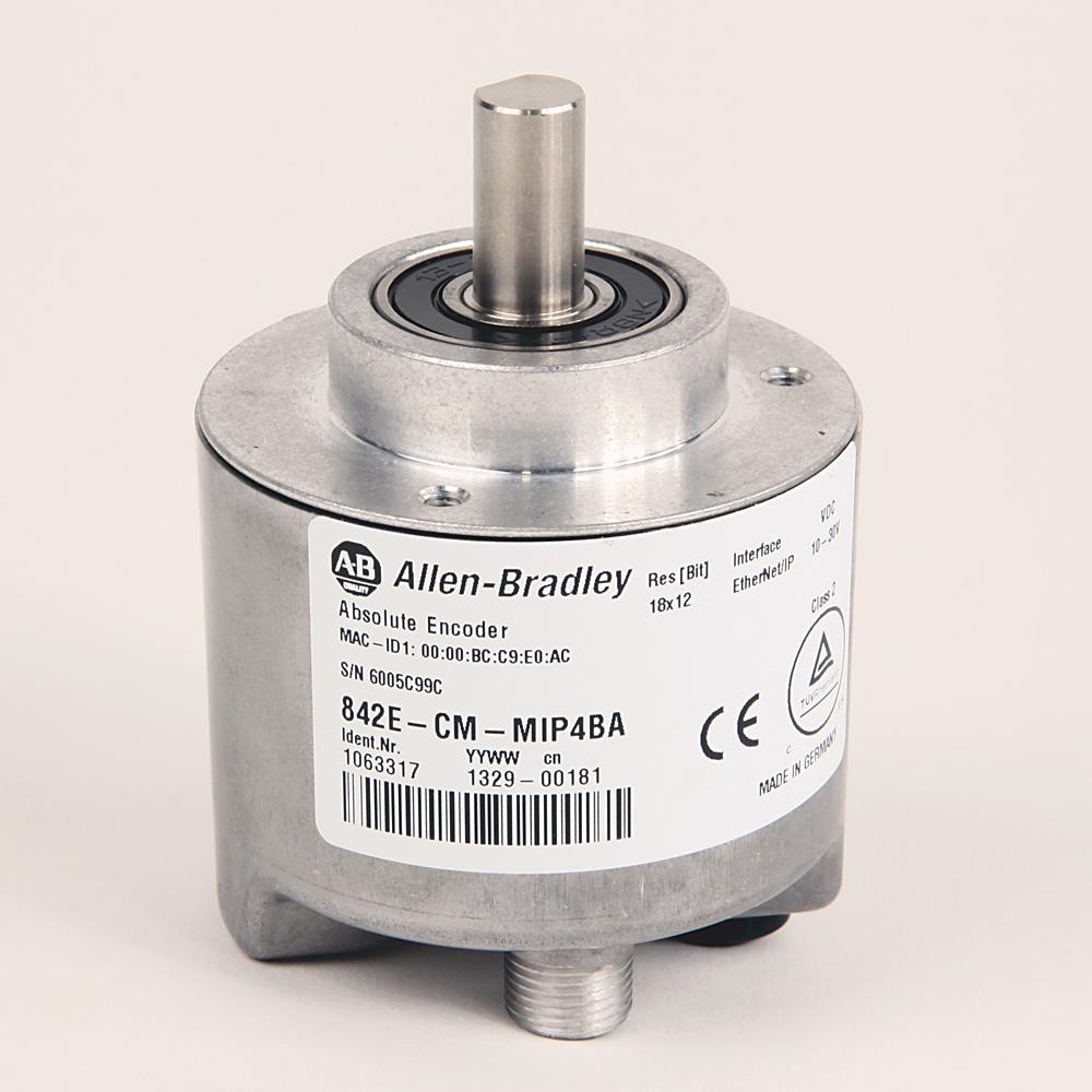 Allen-Bradley842E-CM-MIP4BA