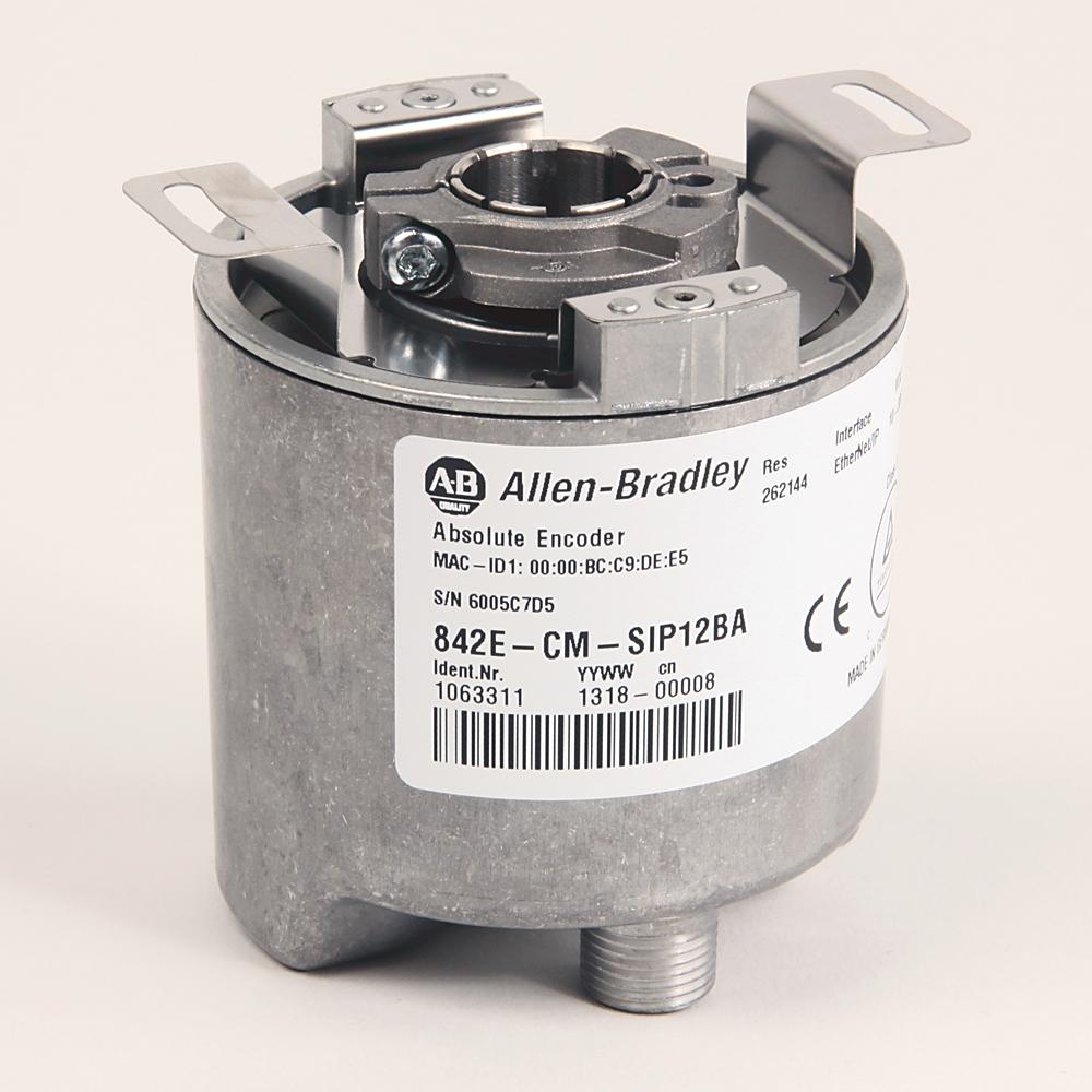 Allen-Bradley 842E-CM-SIP10BA