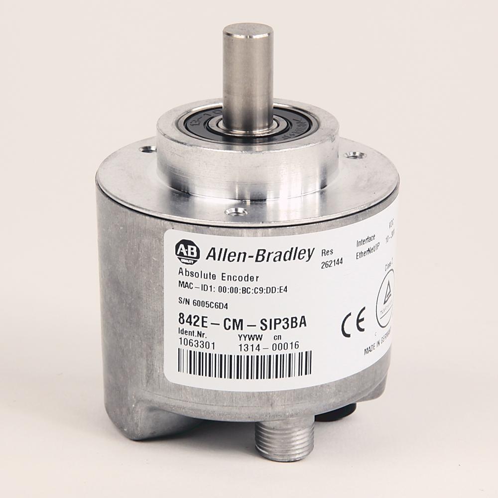 Allen-Bradley842E-CM-SIP3BA