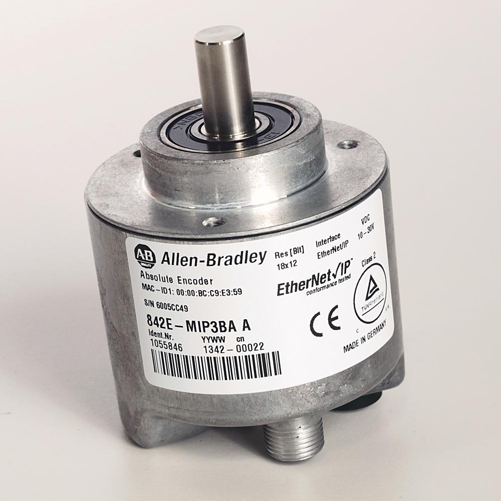Allen-Bradley842E-MIP3BA
