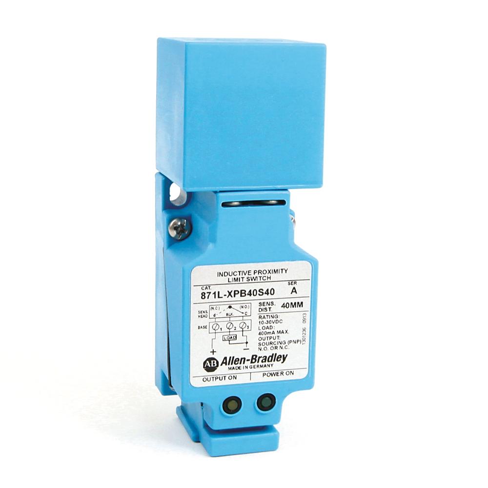 A-B 871L-XCB15S40 871L Inductive Proximity Sensor   OneSource