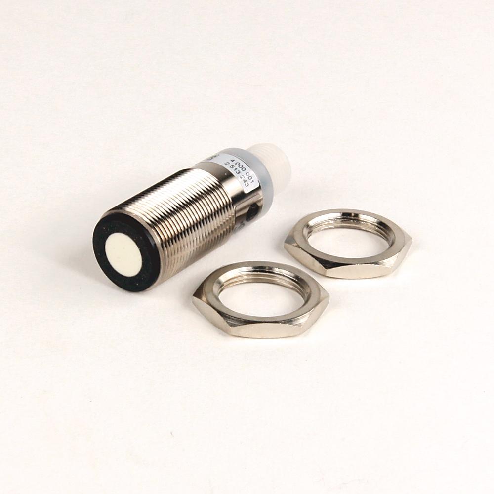 A-B 873M-D18PO800-D4 873M Ultrasonic Sensor