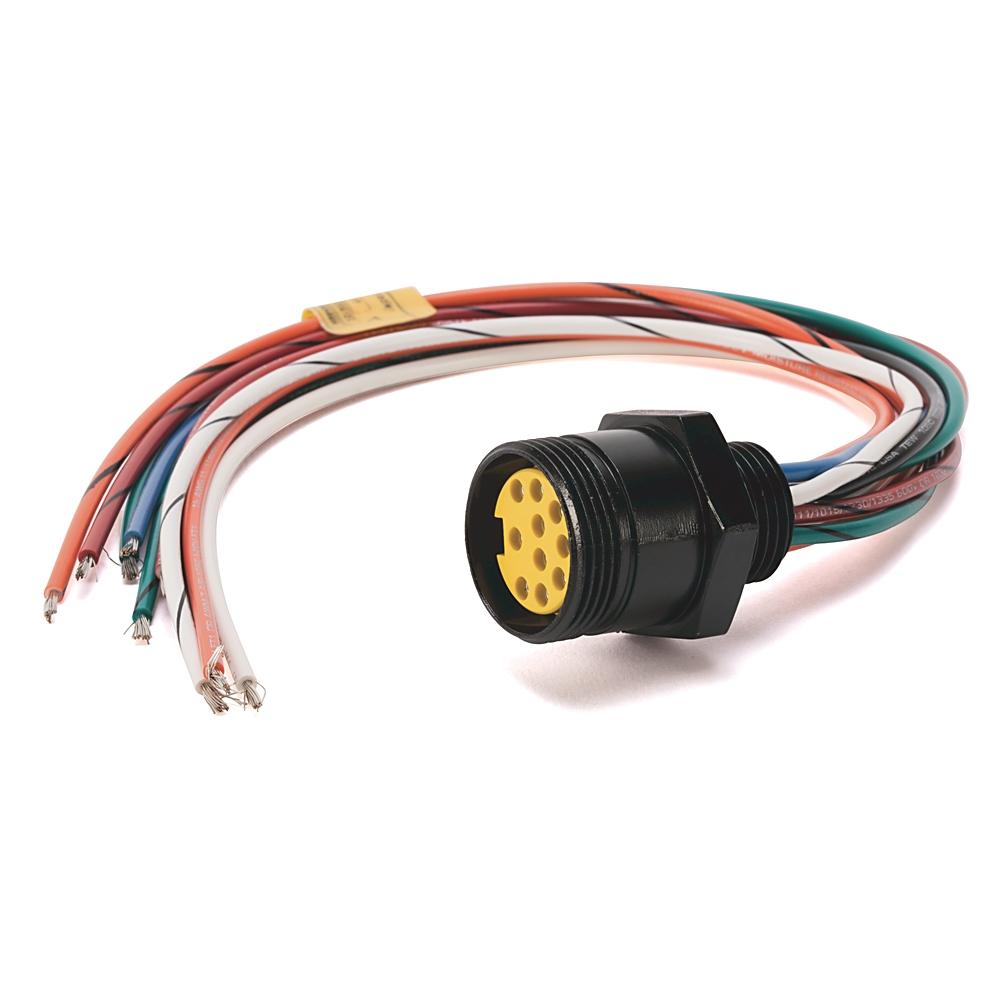 A-B 888N-F12AF1-3F Mini receptacle