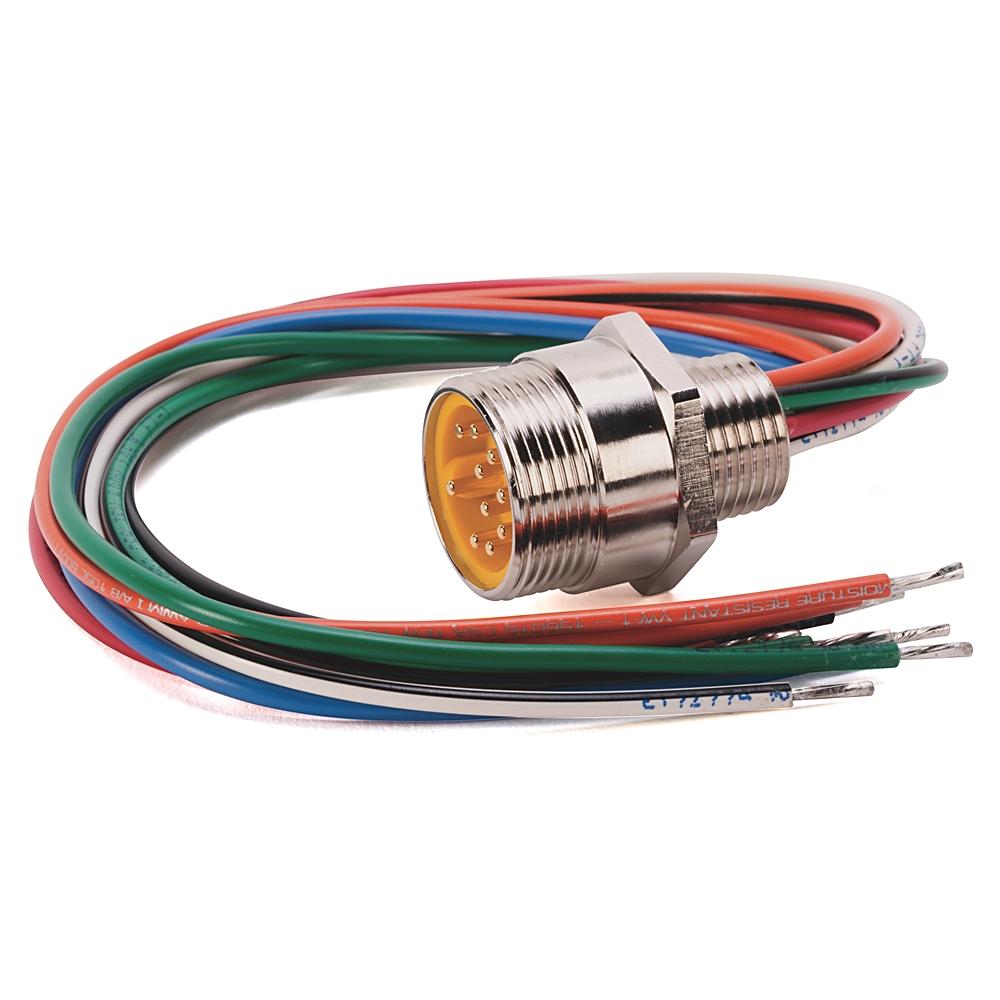 A-B 888N-M5AF1-3F Mini receptacle