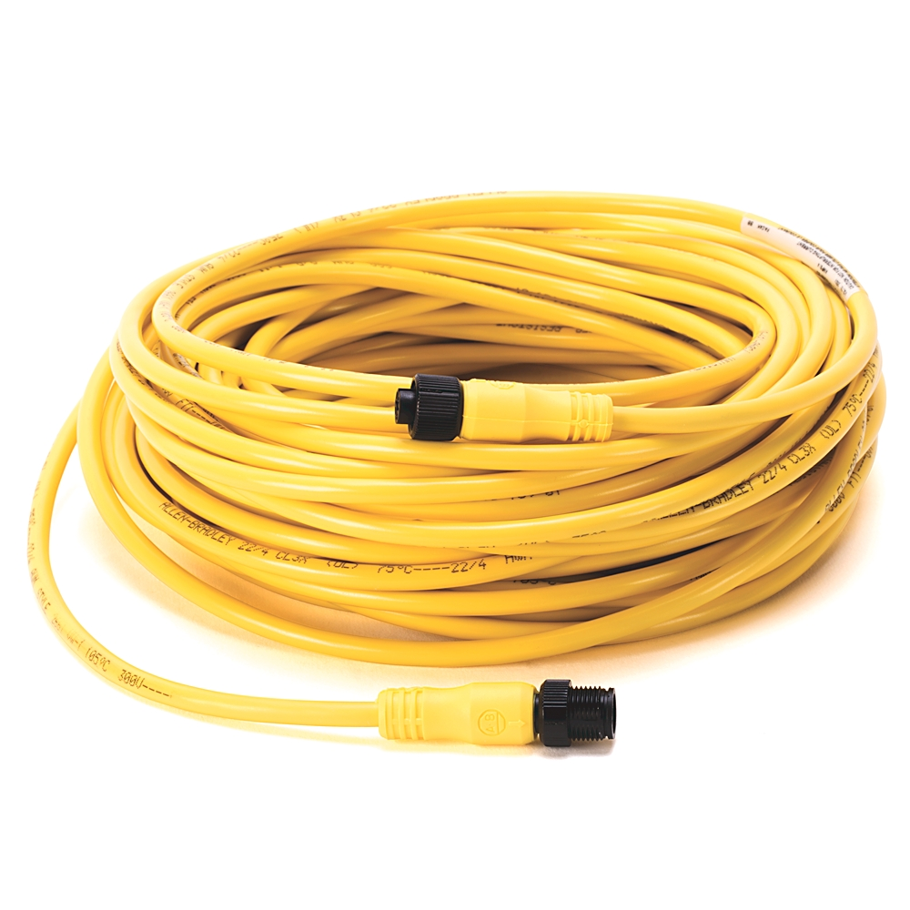 A-B 889D-F4ACDM-2 889 DC Micro Cable