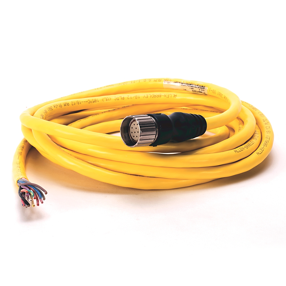 A-B 889M-F11RM-20 889 M23 Cable