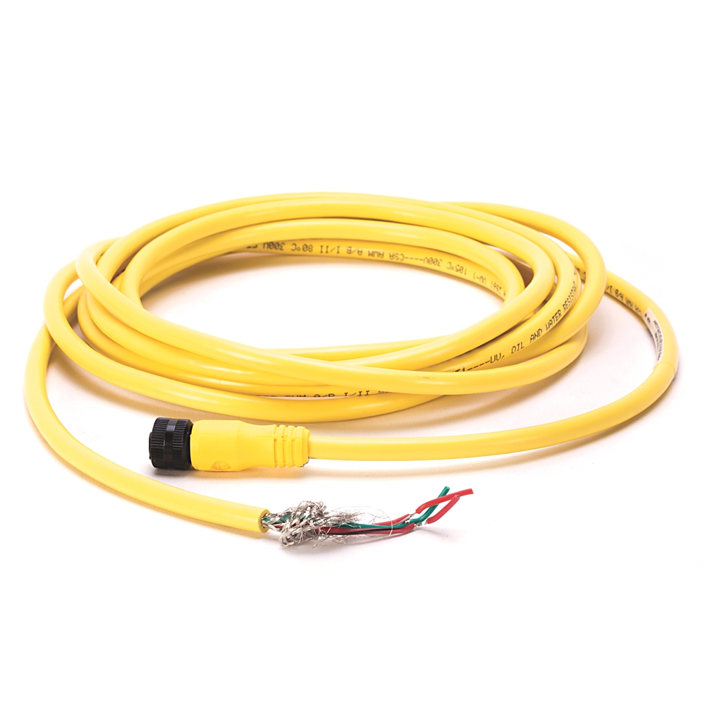 A-B 889R-F3ECA-5 889 AC Micro Cable
