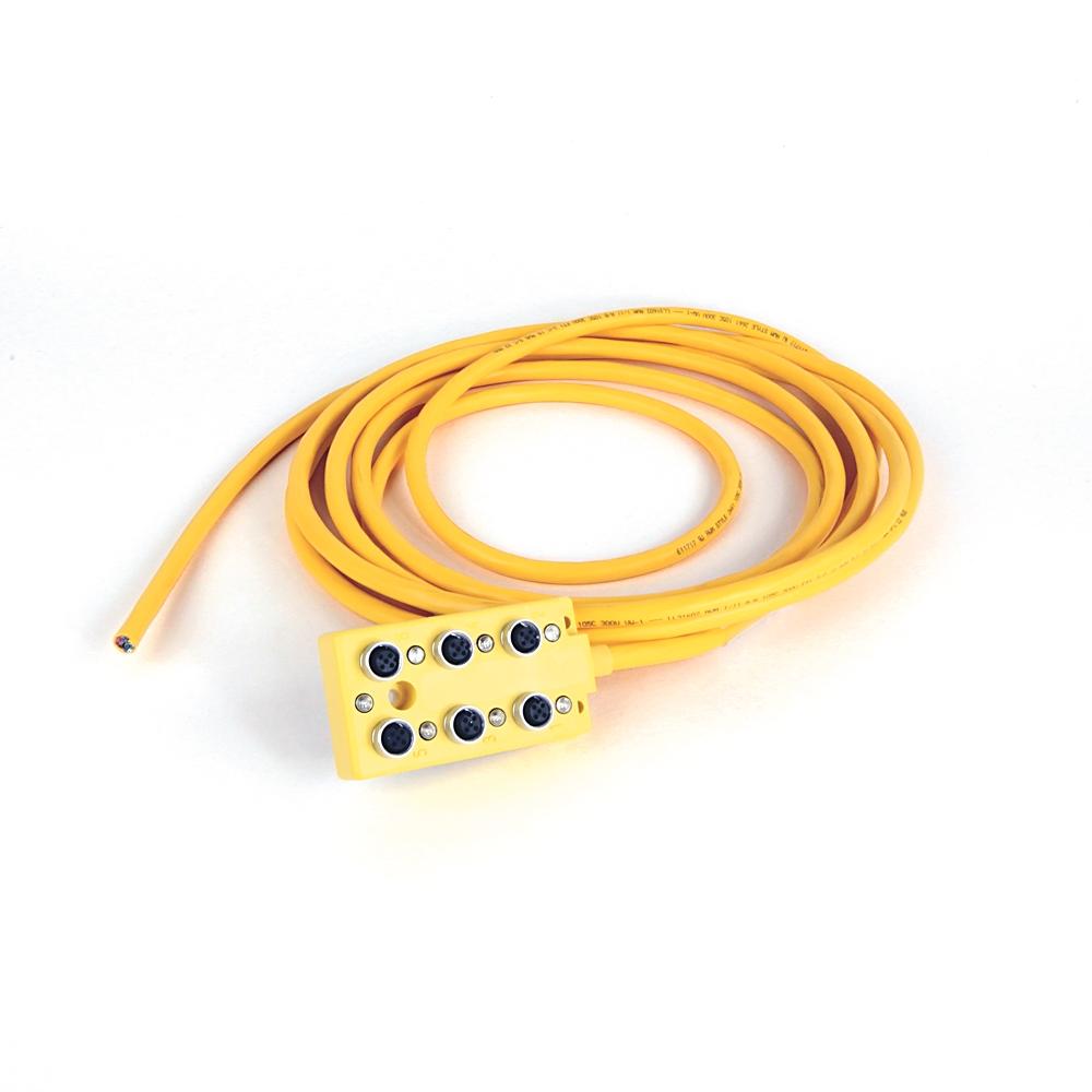 898D-P56PT-B5 AB DISTRIBUTION BOX DC MICRO 61132023122