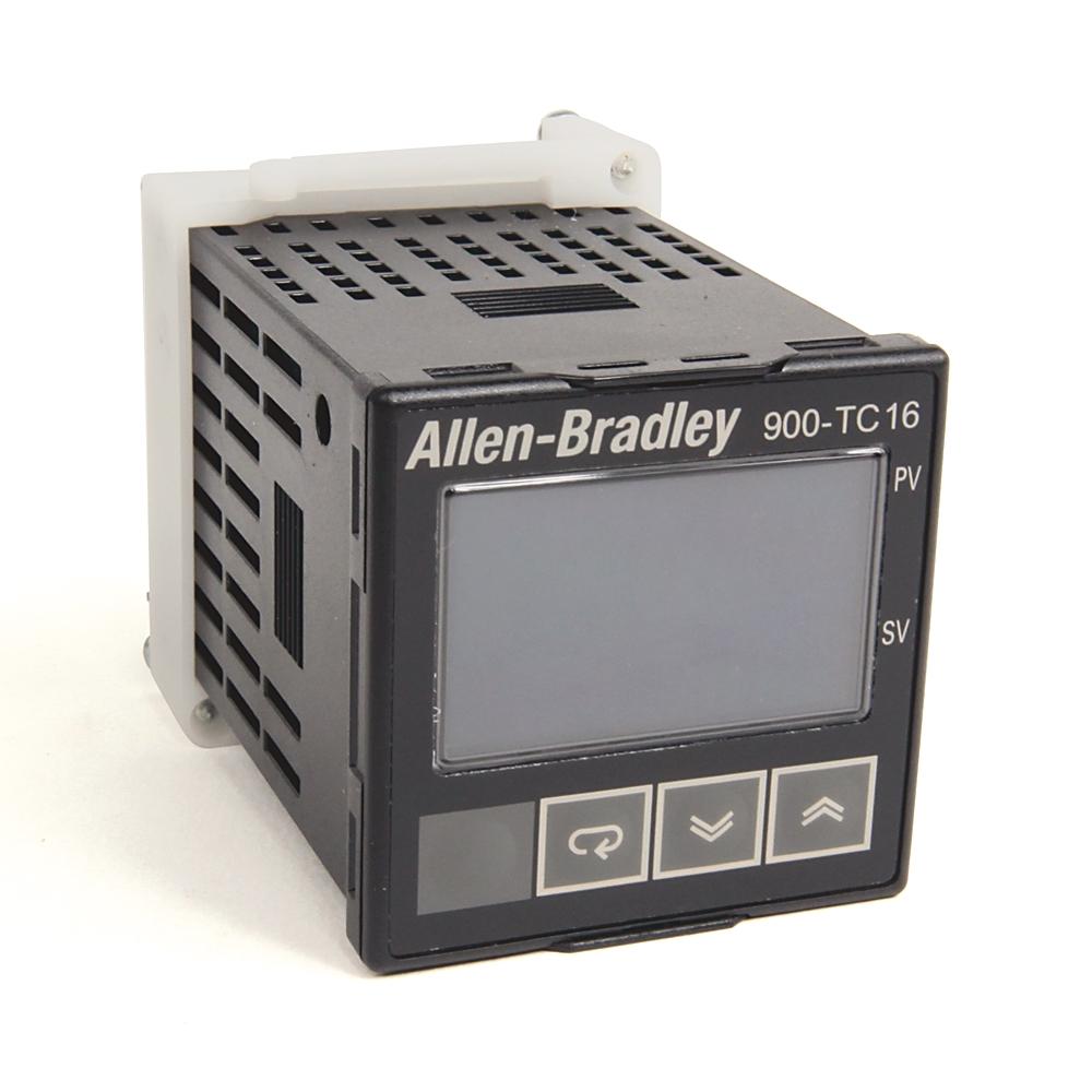A-B 900-TC16VGTZ25 Digital Temperature Controller