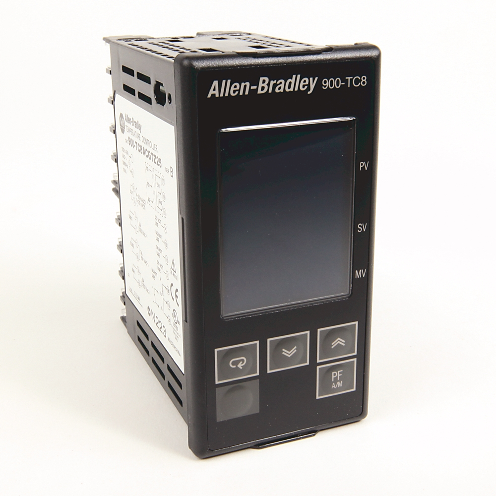 Allen-Bradley900-TC8ACGTZ25