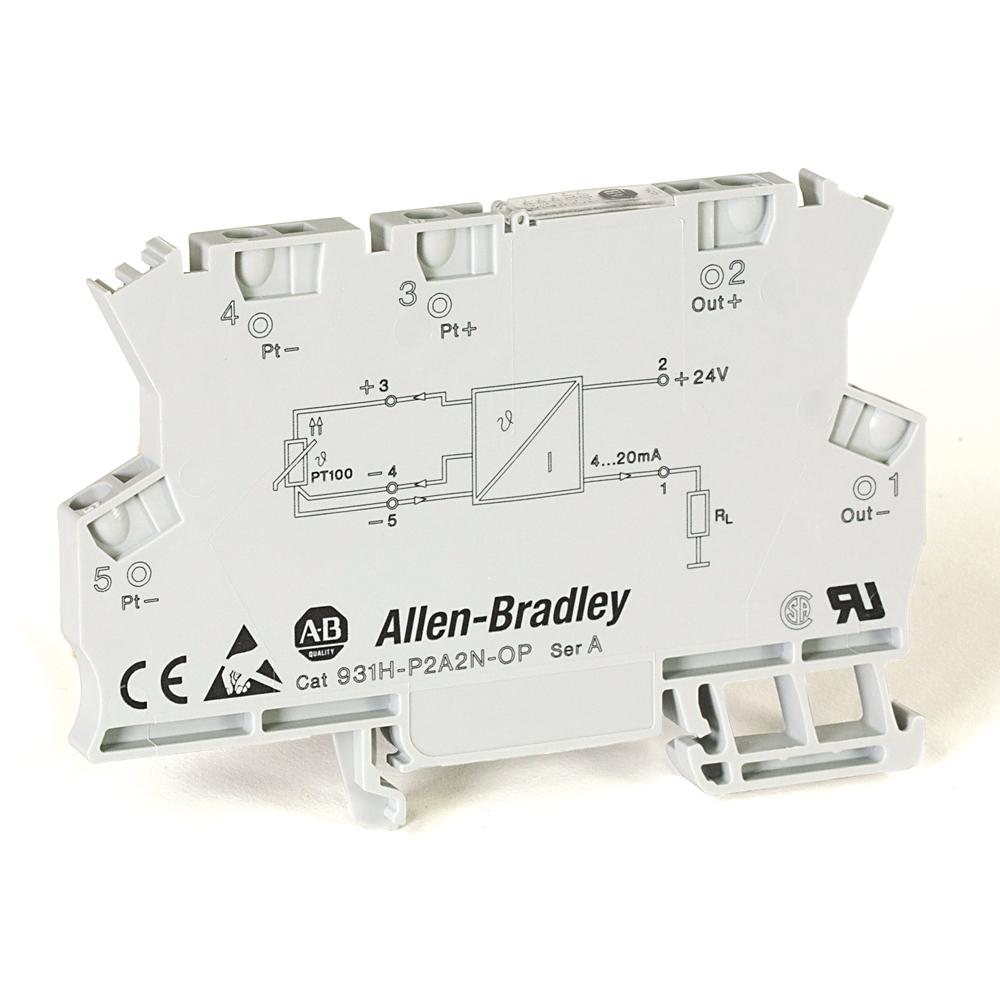 Allen-Bradley931H-P2A2N-OP