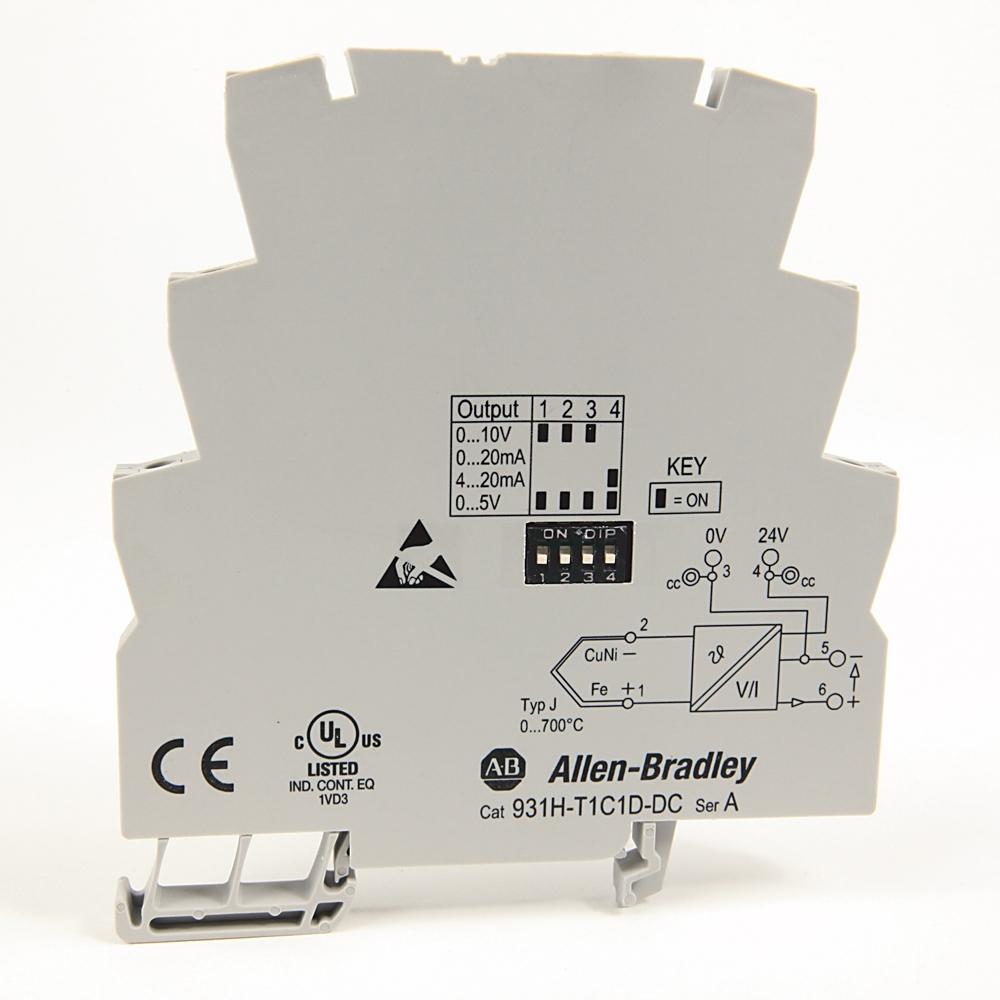 Allen-Bradley931H-T1C1D-DC