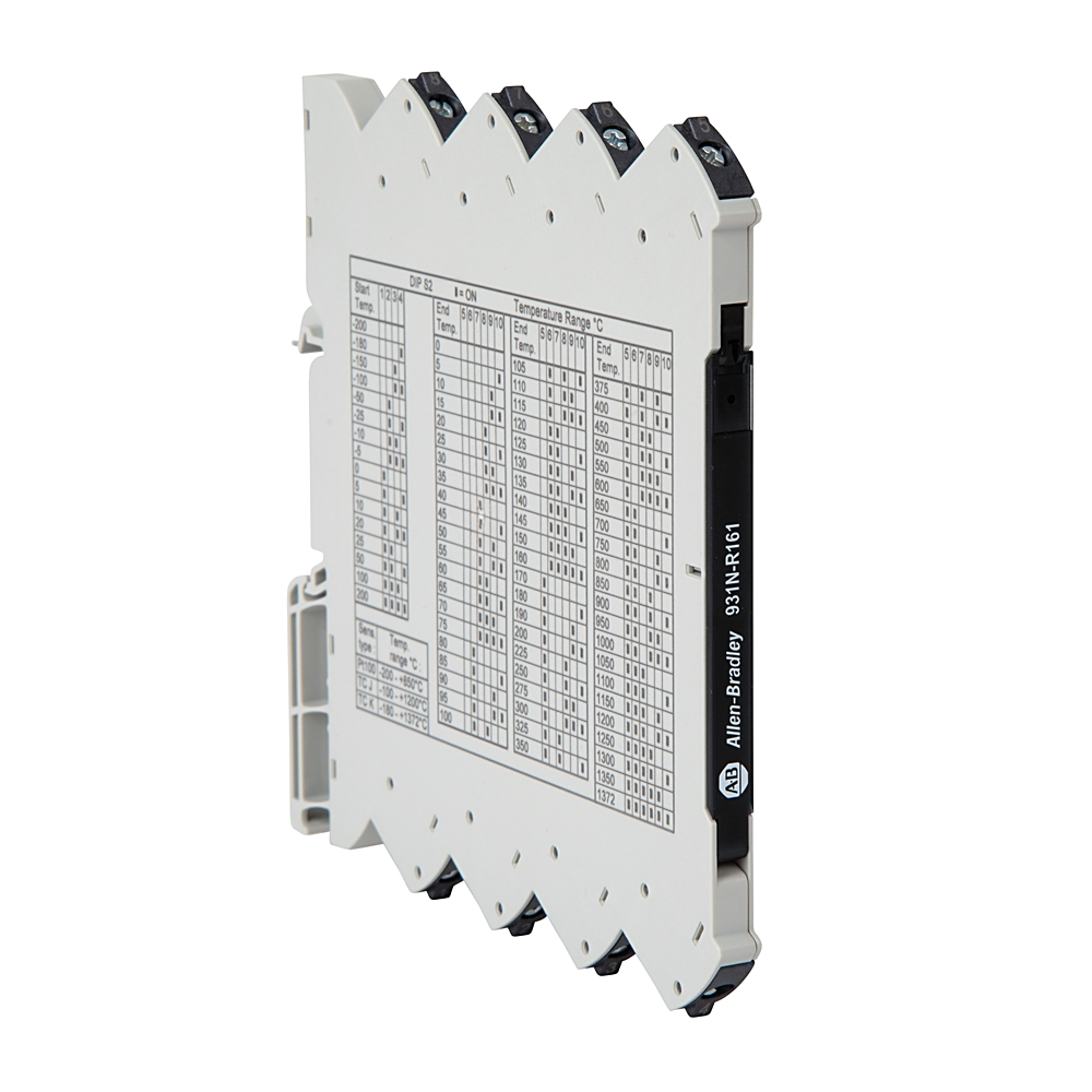 Rockwell Automation 931N-R161