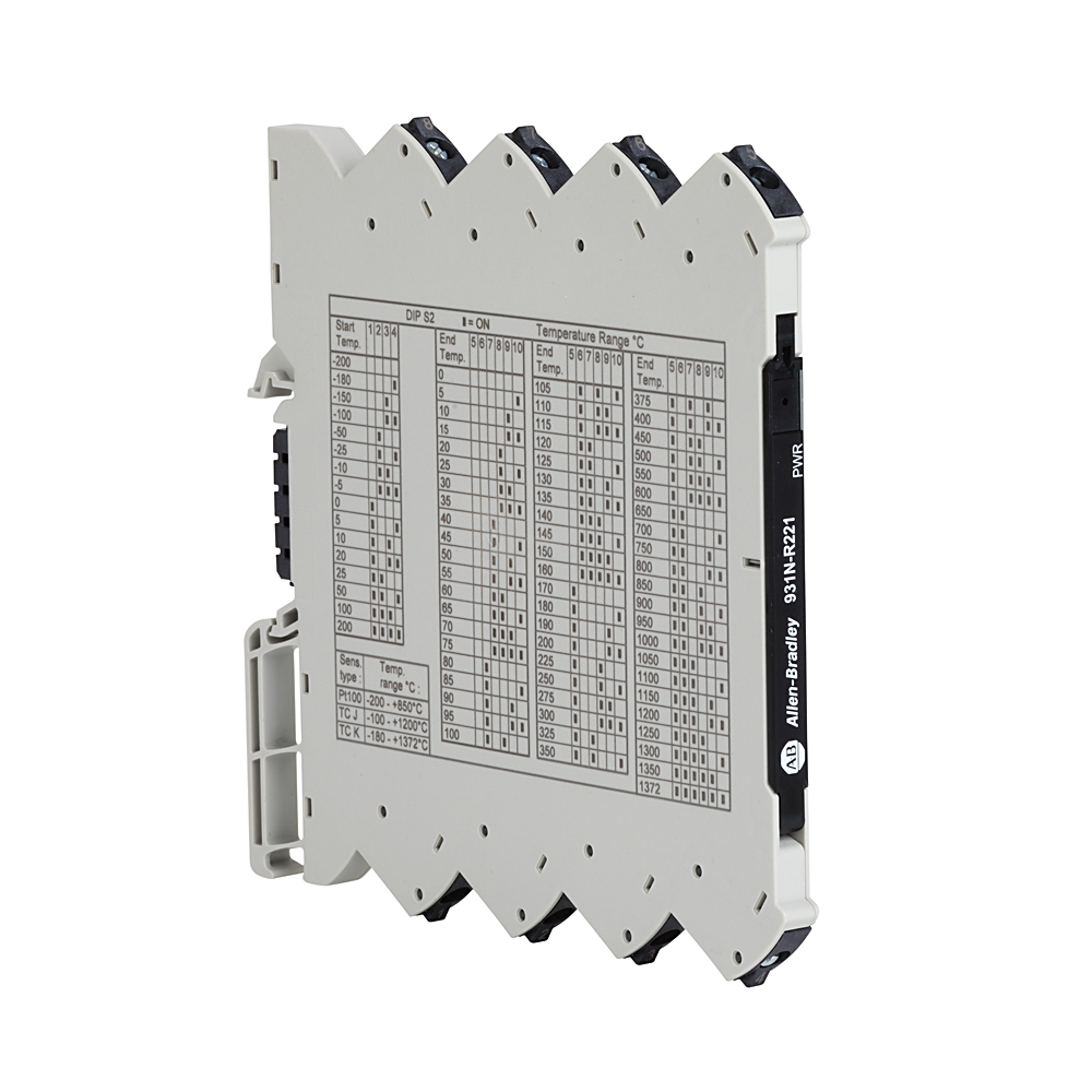 Rockwell Automation 931N-R221