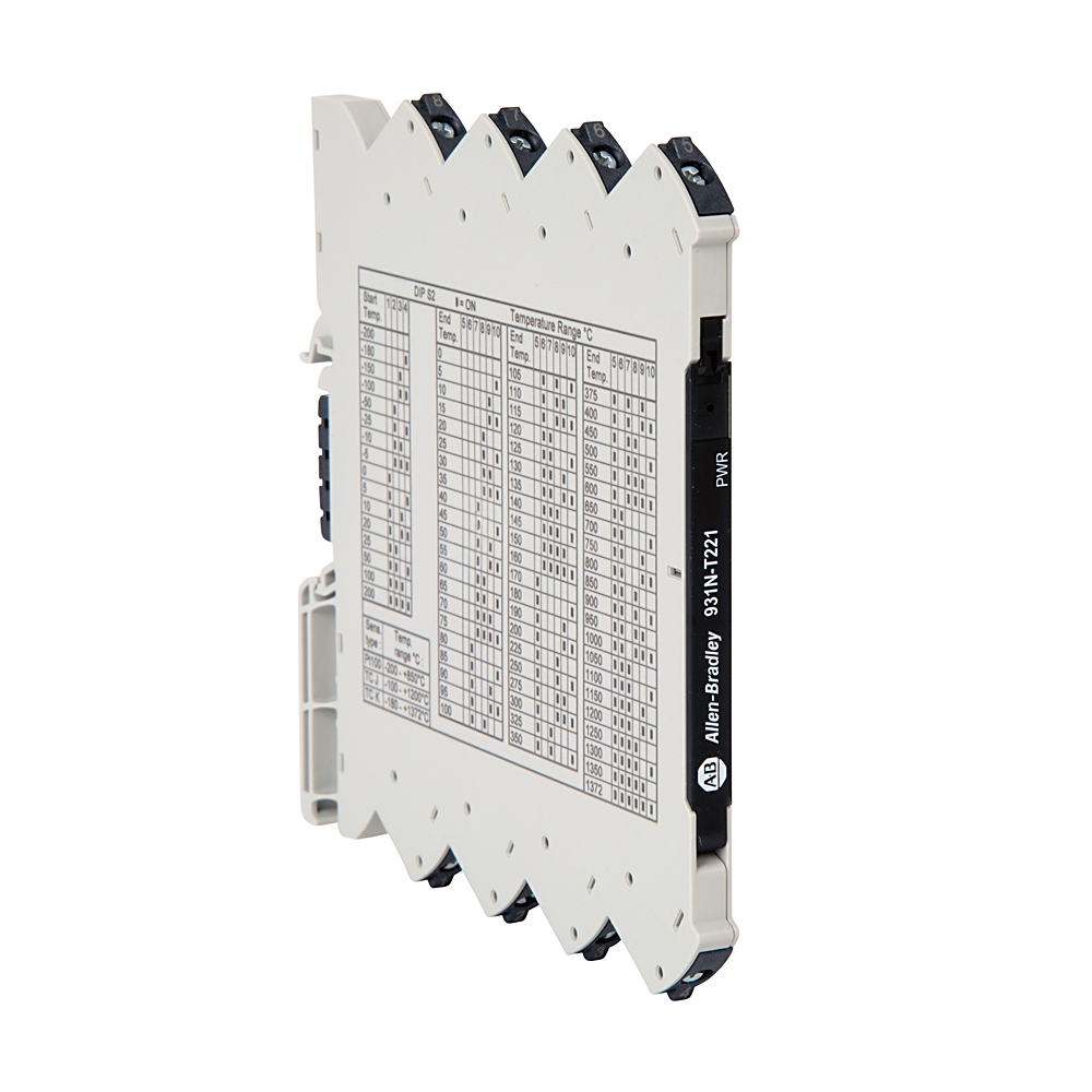 Rockwell Automation 931N-T221