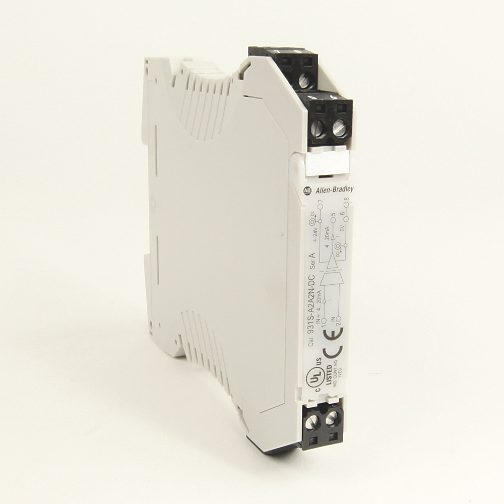 931S-A2A2N-DC AB ACTIVE ISOLATOR 61259875347
