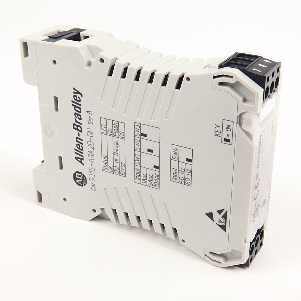 A-B 931S-A3A2D-OP Passive Current Monitor Signal Converter