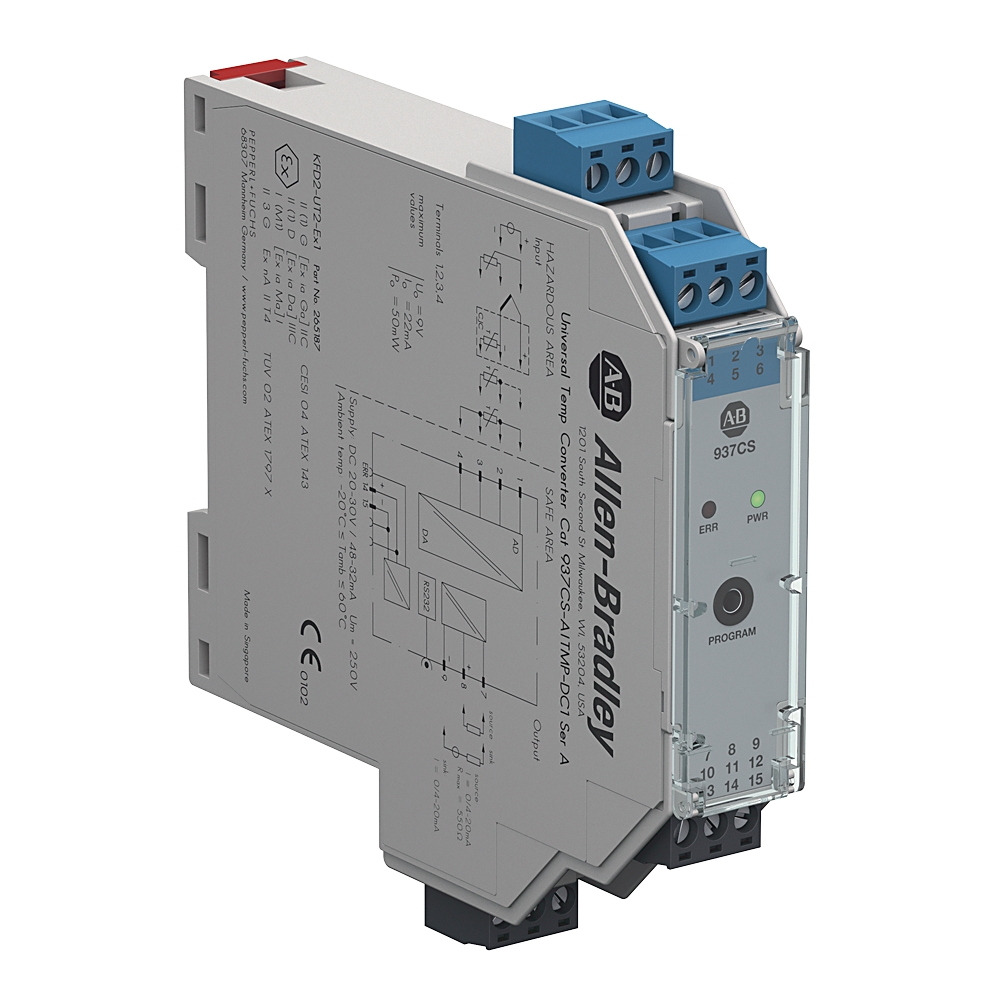 Rockwell Automation937CS-AITMP-DC1