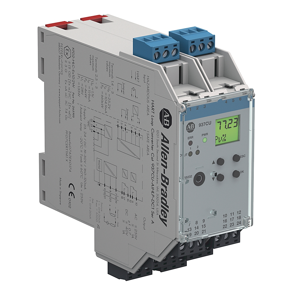 Rockwell Automation937CU-AIHLP-DC1