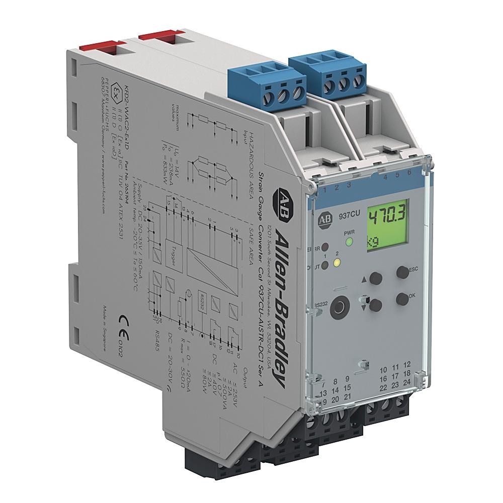 Rockwell Automation937CU-AISTR-DC1