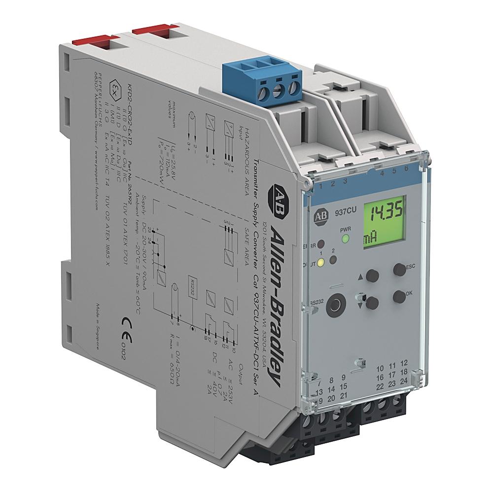 Rockwell Automation937CU-AITXF-DC1