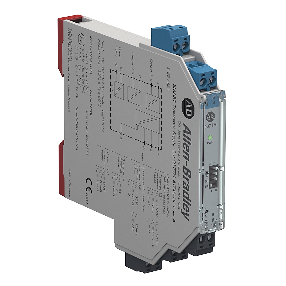 Rockwell Automation937TH-AITXS-DC1