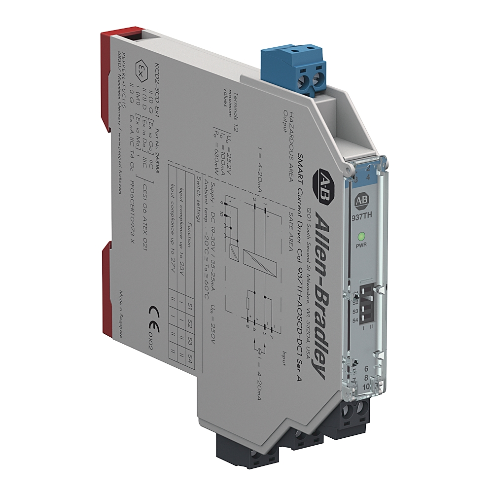 Rockwell Automation937TH-AOSCD-DC1