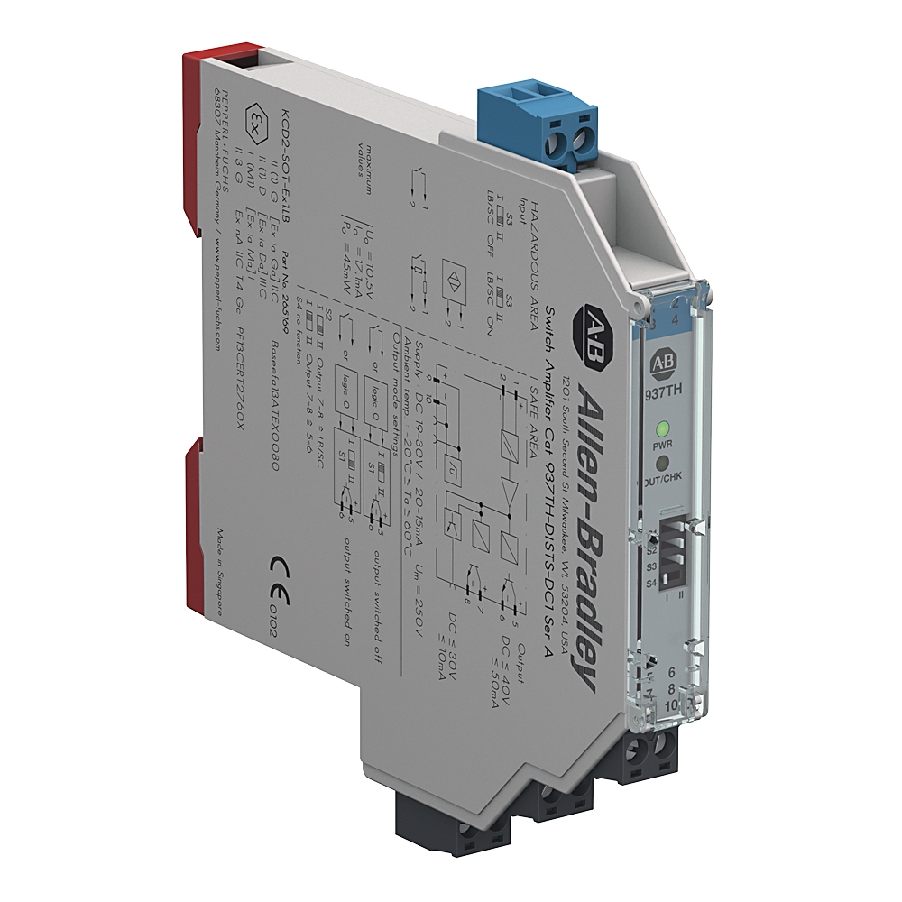 Rockwell Automation937TH-DISTS-DC1