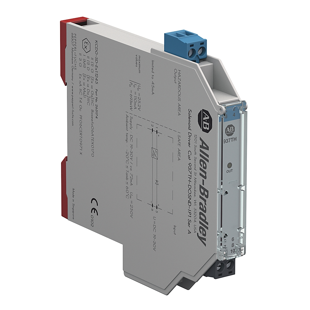 Rockwell Automation937TH-DOSND-IP1