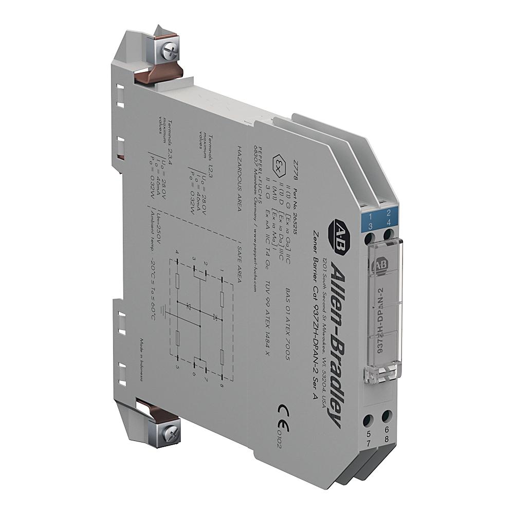 Rockwell Automation937ZH-DPAN-2