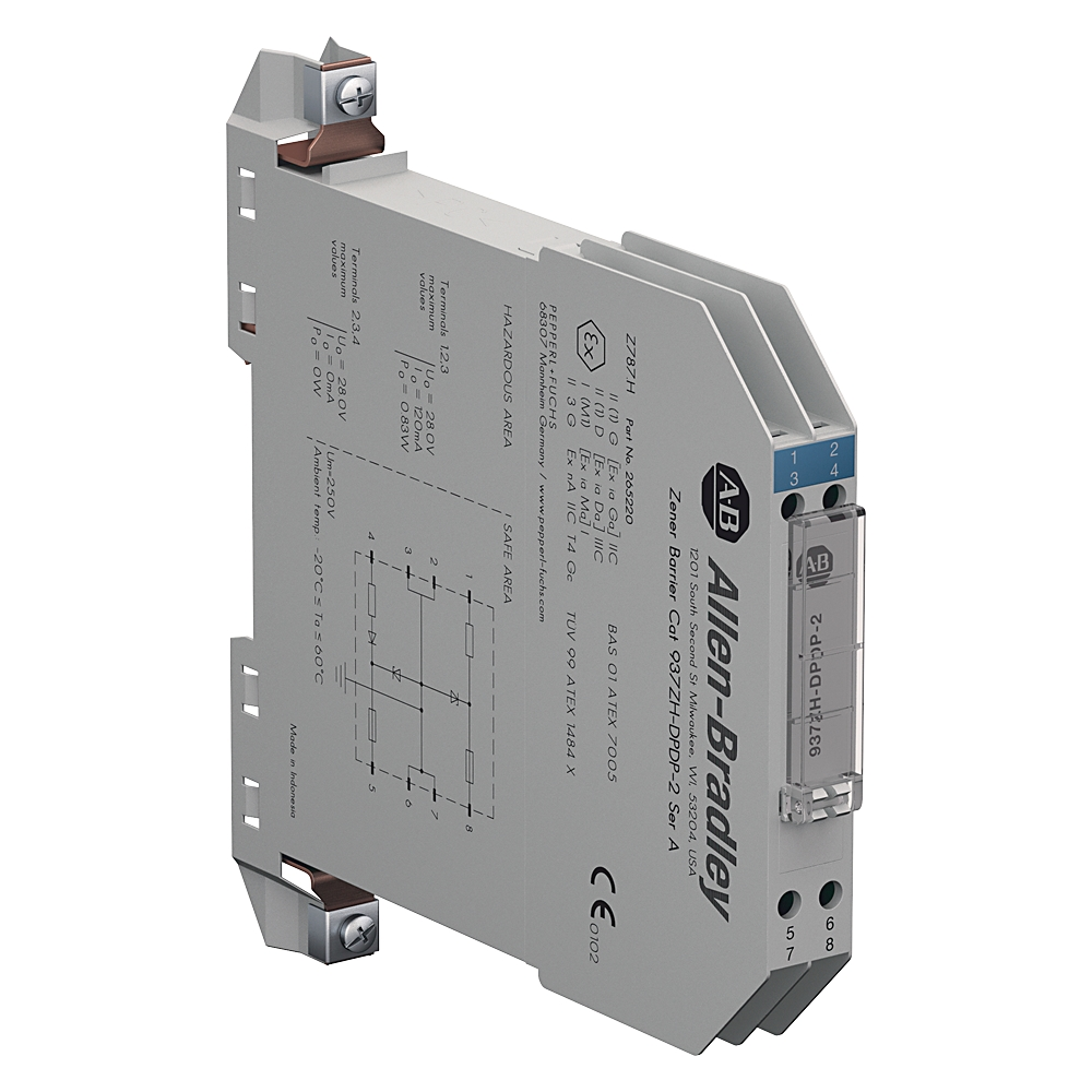 Rockwell Automation937ZH-DPDP-2