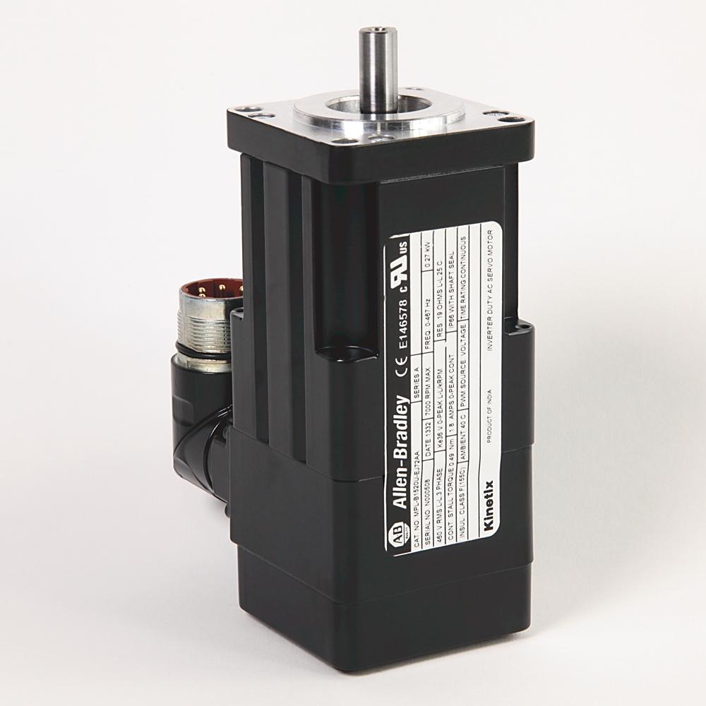 Allen-Bradley MPL-B1520U-EJ74AA