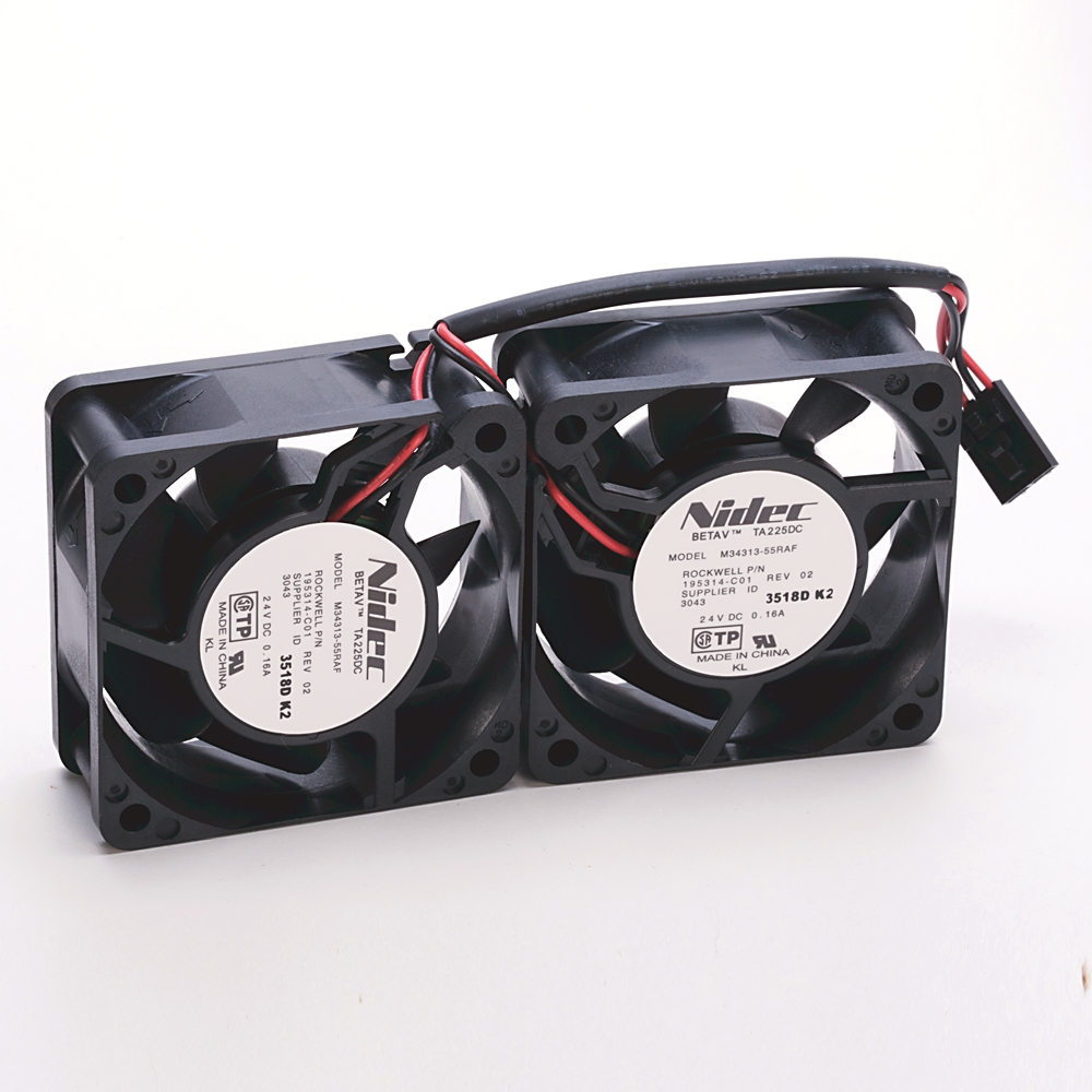 A-B SK-M9-FAN1-E1 PowerFlex 70 Heat Sink Fan Kit