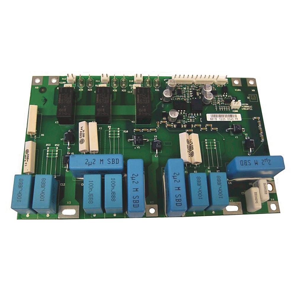 Allen-Bradley SK-H1-PRECHRGB1-D