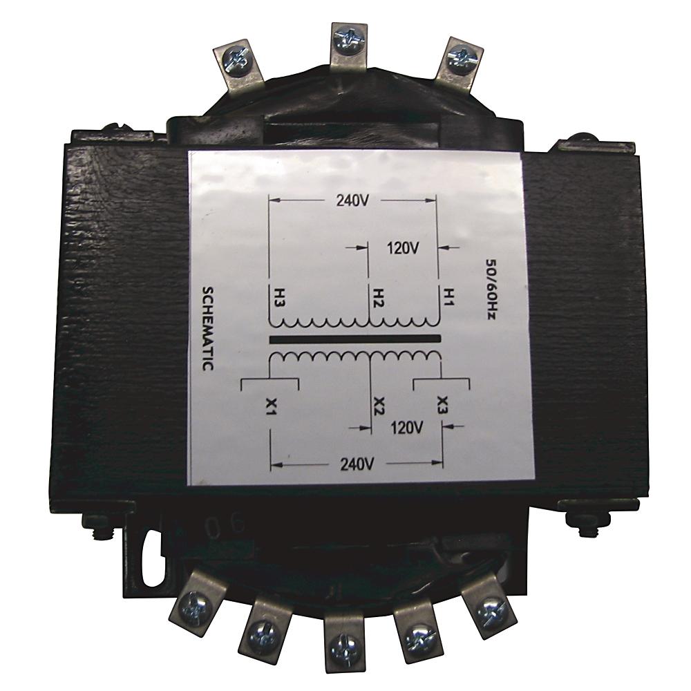 Allen-Bradley SK-R1-CBPXFMR1-F8