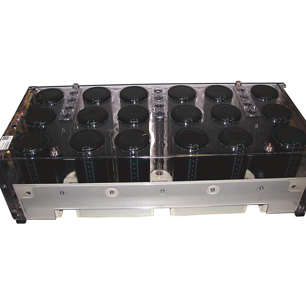 Allen-Bradley SK-R1-CP1-E510F500