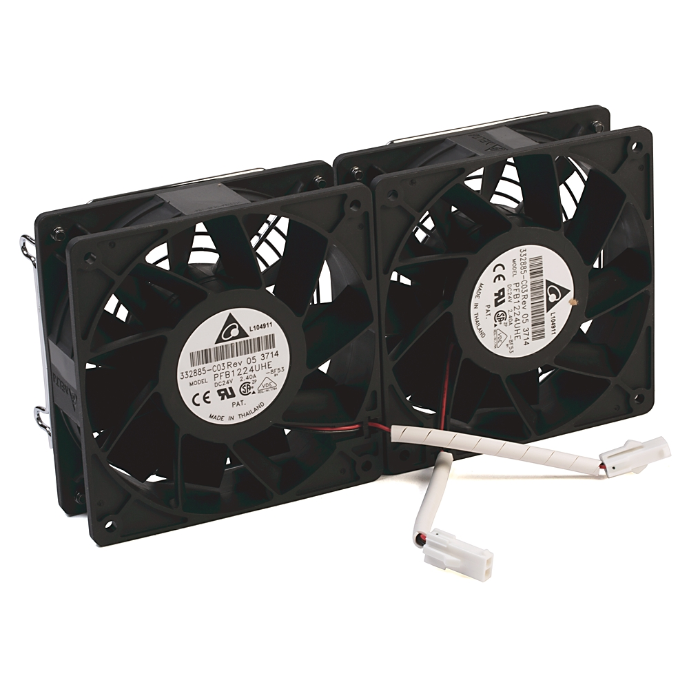 A-B SK-R9-FAN11-F6 Fan Kit Heat Sink NEMA 1 Size 6 Frame