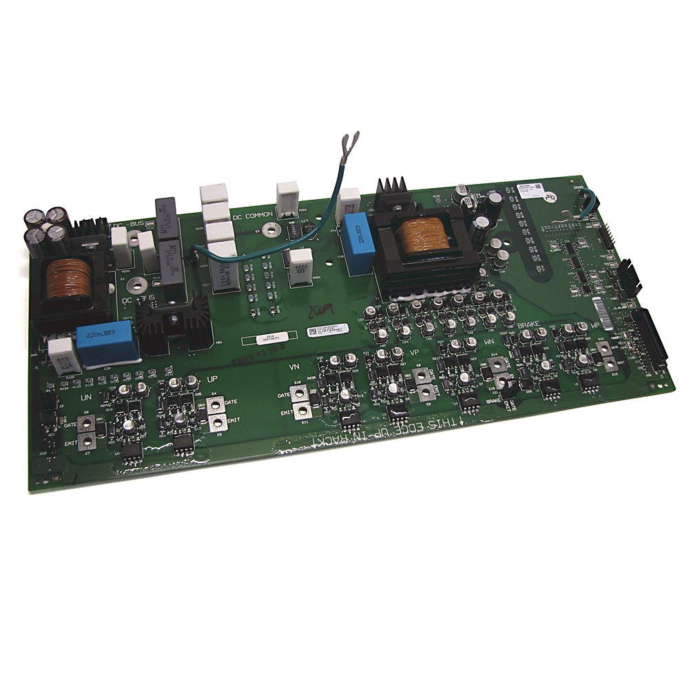 A-B SK-R9-PINT1-DF7B PowerFlex 750 300 HP Power Intrfce Board
