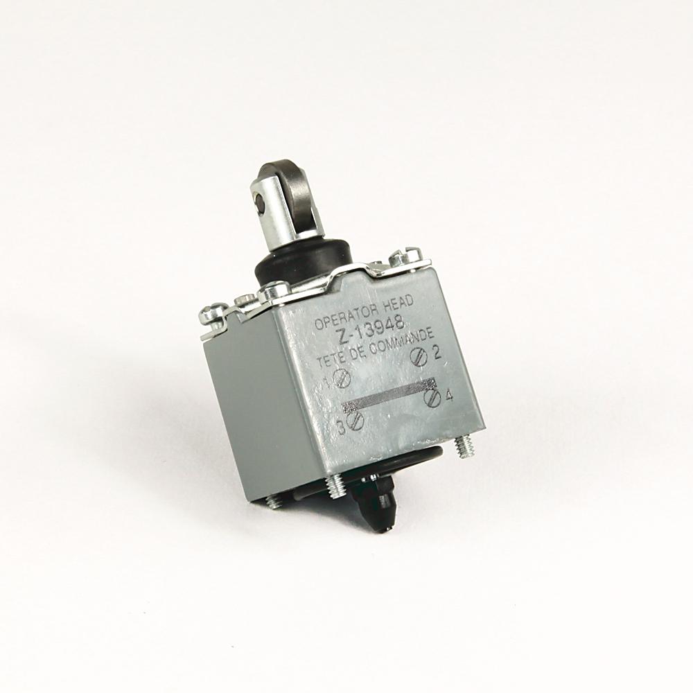 Allen-Bradley Z-13948 Limit Switch Assembly