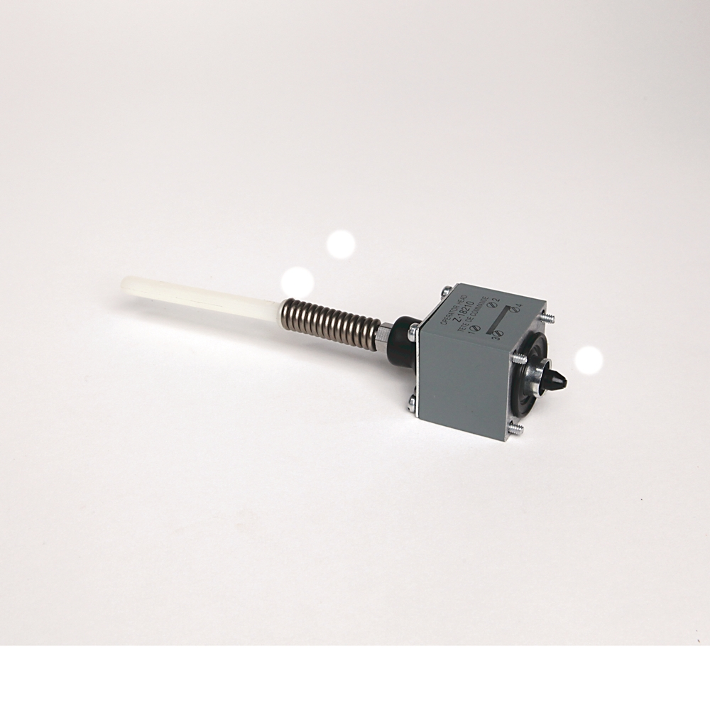 Allen-Bradley Z-18210 Limit Switch Assembly