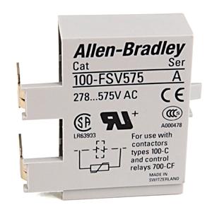 Allen-Bradley 100-FSV55