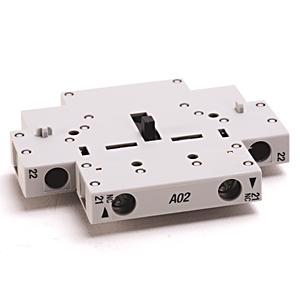 Allen-Bradley 100-MCA02