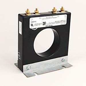 A-B 1409-N2 NEMA 600V NEMA 3-4 Arcing GF Sensor