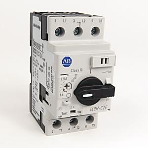 A-B 140M-C2E-B25 Mtr Prt Circuit Breaker Circuit-Breaker