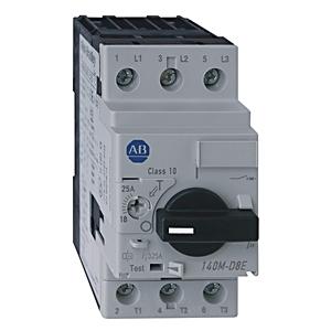 A-B 140M-D8N-C10 Motor Circuit Protector Circuit-Breaker