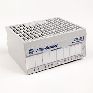 A-B 1440-TUN06-00RE Temperature Measurement Module