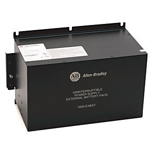 A-B 1609-EXBAT External Battery Housing