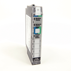 A-B 1734-8CFGDLX POINT I/O 8 Point Combination Module