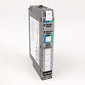 A-B 1734-8CFG POINT I/O 8 Point Combination Module