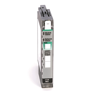 ROCKWELL AUTOMATION 1734-OB8
